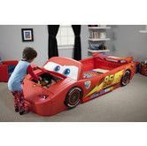 Ich habe es in Wayfair gefunden - Disney Cars Toddler Bedroom Collection